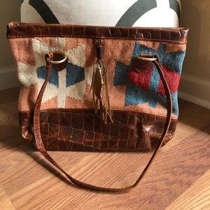 Vintage Marco Avane Handbag